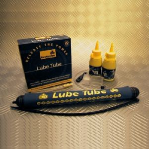 SCOTTOILER Mk7 Lube Tube Kit.